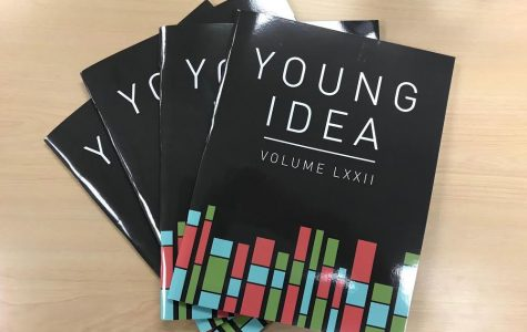 Young Idea Volume LXXII Released