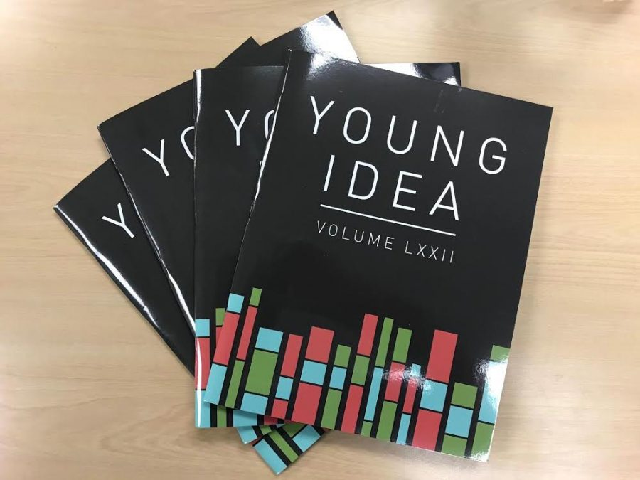 Young+Idea+Volume+LXXII+Released
