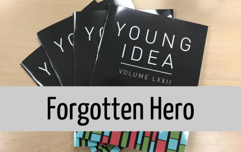 """Forgotten Hero"" by James Sugrue"