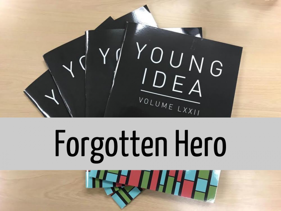 %22Forgotten+Hero%22+by+James+Sugrue