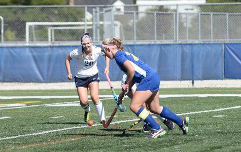 Game Recap: Lake Forest Field Hockey (4-0-2) Defeats Saint Ignatius (1-1)