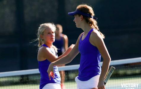 Scouts' Tennis comes up short against Highland Park
