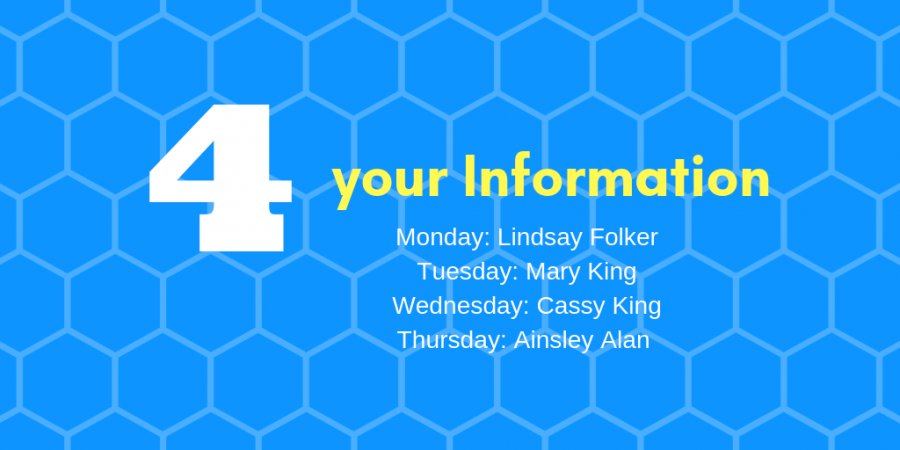 Lindsay+Folker+Premieres+4+Your+Information