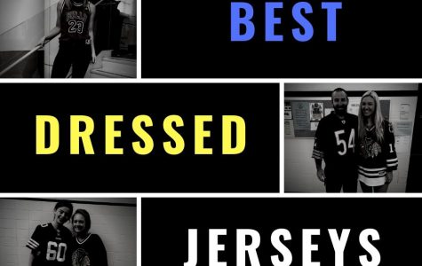 Best Dressed: Jersey Day