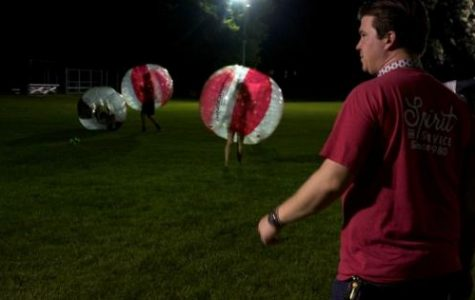 Croya Bubble Battle: Forest Photo-Story