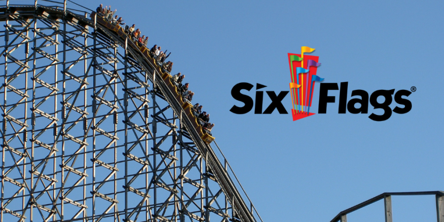 Five+Rides+You+Need+to+Try+at+Six+Flags