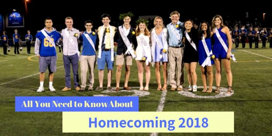 Homecoming+2018+is+Rapidly+Approaching