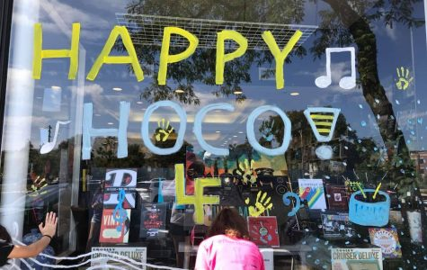 Playlists In Person: Vibes for Hoco