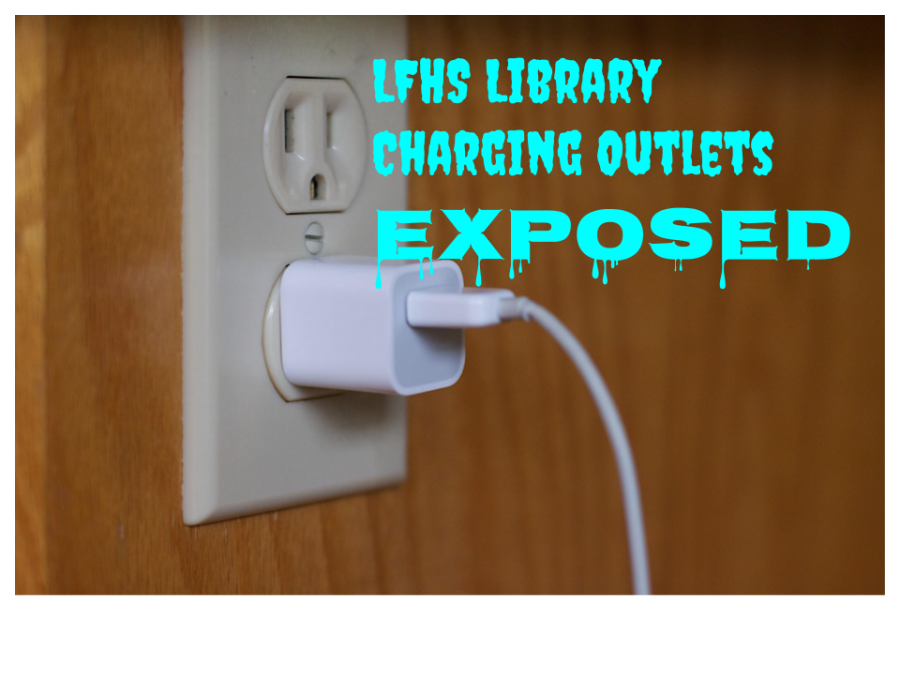 Library Chargers