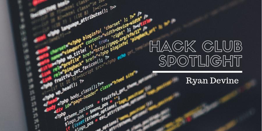 Hack Club Spotlight