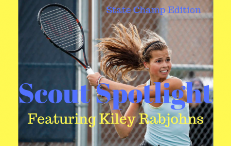 Scout Spotlight: Kiley Rabjohns