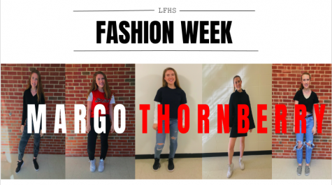 Outfit of the Week: Taylor Schueneman