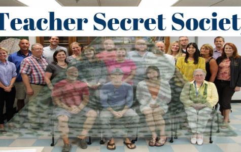 Lindsay Folker Investigates the Teacher Secret Society