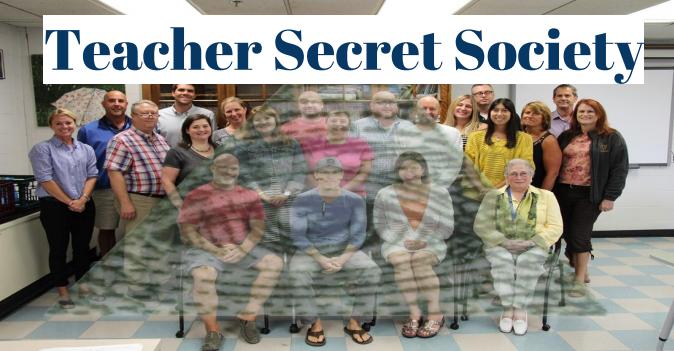 Lindsay Folker Investigates the Teacher Secret Society
