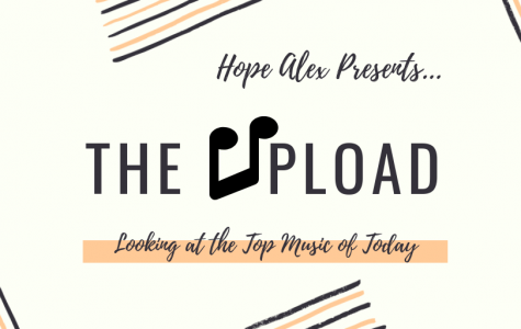 The Upload: Looking at the Top Songs of Today