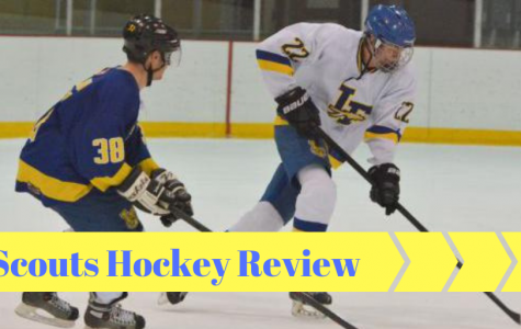 Scouts Hockey Off To a Hot Start