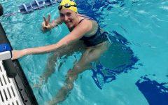 Senior Spath makes triumphant return to pool