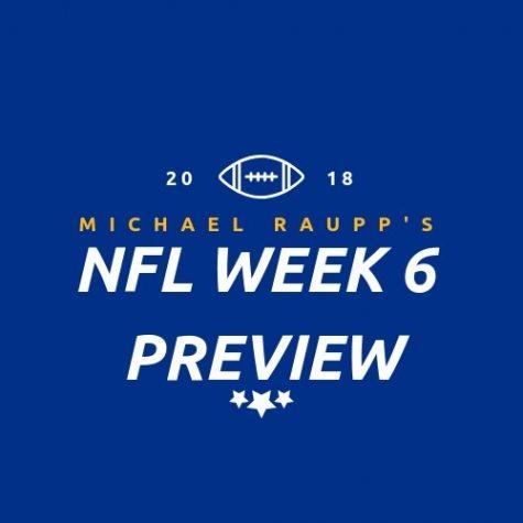 NFL Week Five Predictions