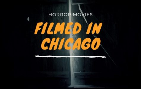 Horror Movies Filmed in the Chicago Area