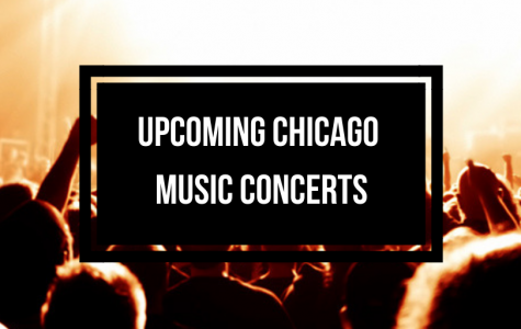 Local Concerts to Catch