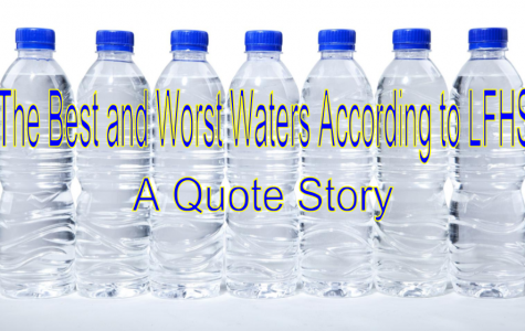 Best and Worst Waters