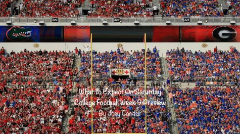 What To Expect On Saturday: CFB Week 10 Preview