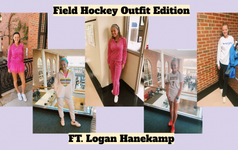 Outfit of the Week: Field Hockey edition