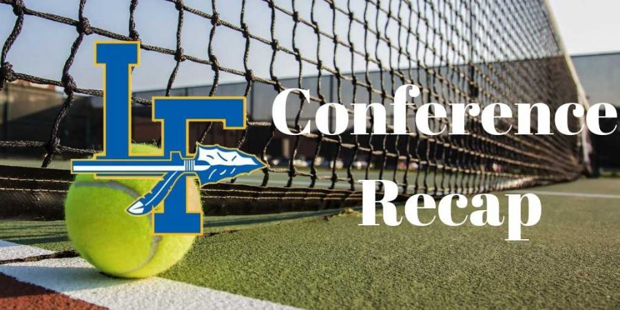 Girls%27+Tennis+Wins+Conference