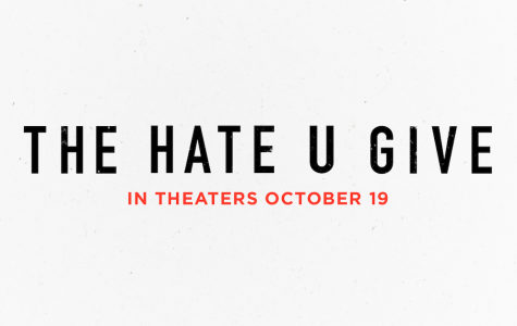 "embRACE members see ""The Hate U Give"""