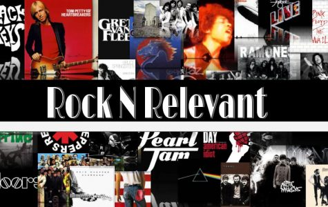 Rock N' Relevant: guess the song