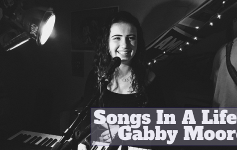 Songs In A Life: Gabby Moore