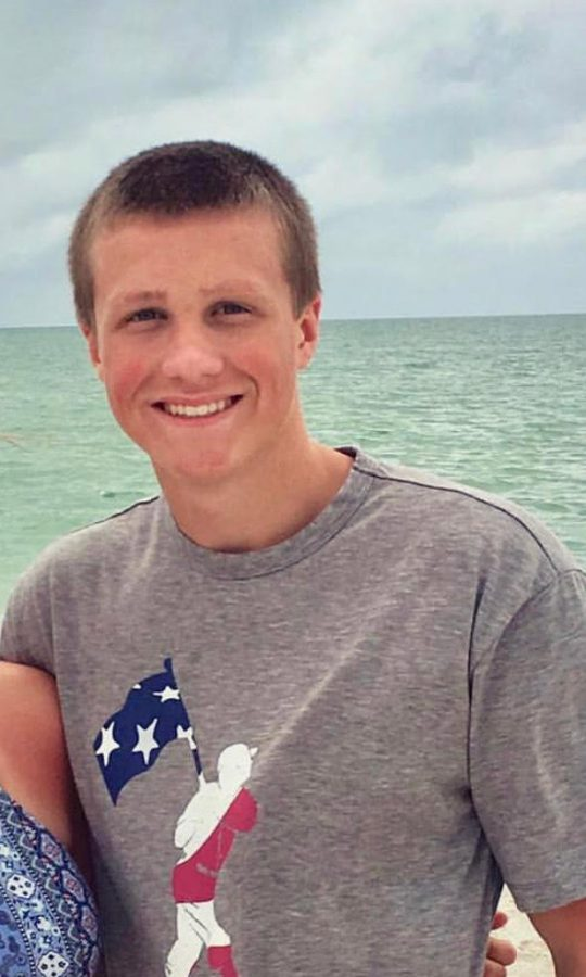Brady Christoph
