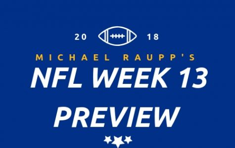 NFL Week 13 Preview: Will the Chargers keep surging or will Pittsburgh respond after a tough loss?