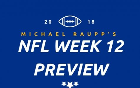 NFL Week 12 Preview: Does Green Bay have enough to get back into the NFC playoff race?
