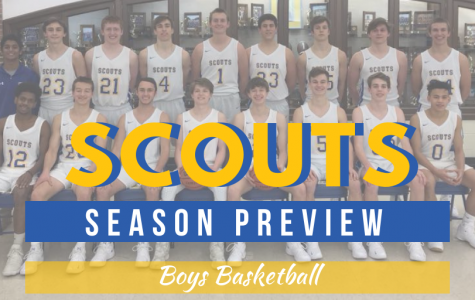 The Forest Scout 2018-2019 Boys Basketball Preview