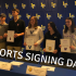 LFHS Athletes Sign NLI