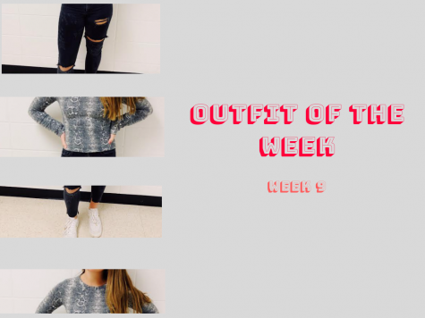 Outfit of the Week #22: Laura Pelucio