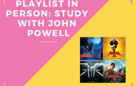 Playlists In Person: Study with John Powell