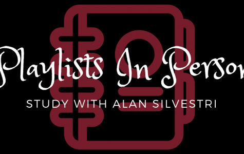 Playlists in Person: Study With Alan Silvestri
