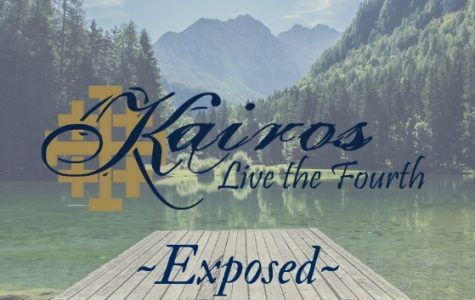 Kairos Secrets Exposed-A Satire Piece