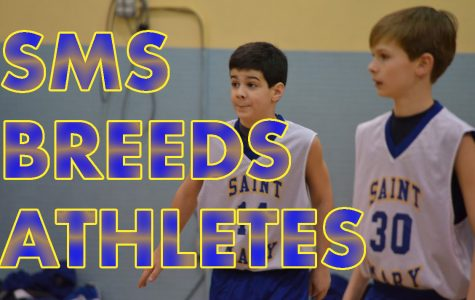 The Athletic Achievements of Former St. Mary's Crusaders