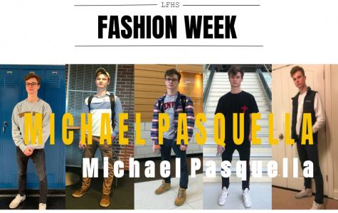 Fashion Week #6