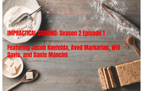 Impractical Cooking Season 2 Episode 1