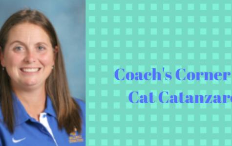 Coaches Corner #3