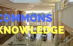 Commons Knowledge Special: College Knowledge – with guest host Drew Foley