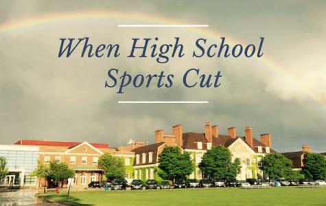 When Sports Cut