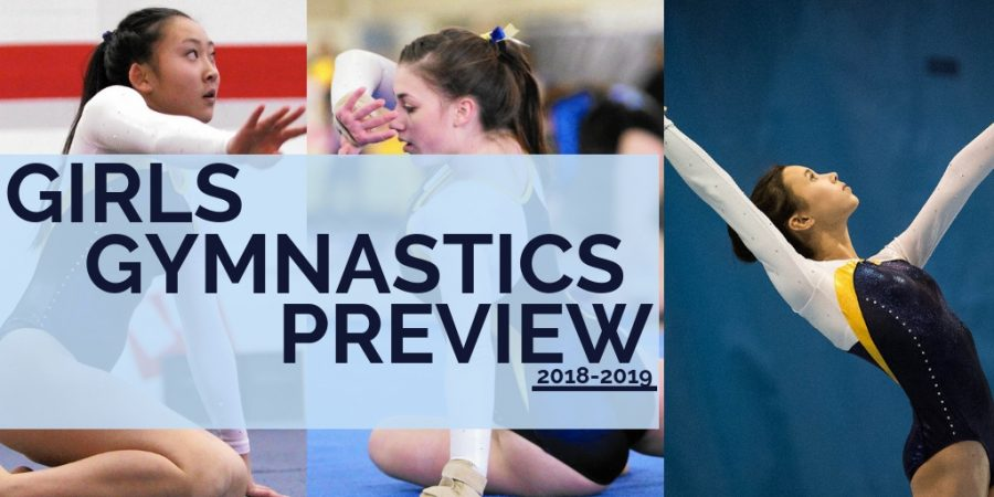 Girls' Gymnastics Preview