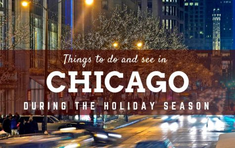 Things To Do in Chicago During the Holiday Season