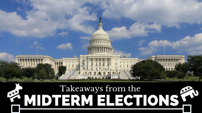 What you need to know about the midterms