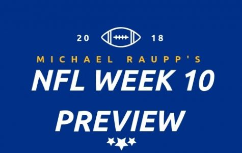 NFL Week 10 Preview: Mahomes will shine once again
